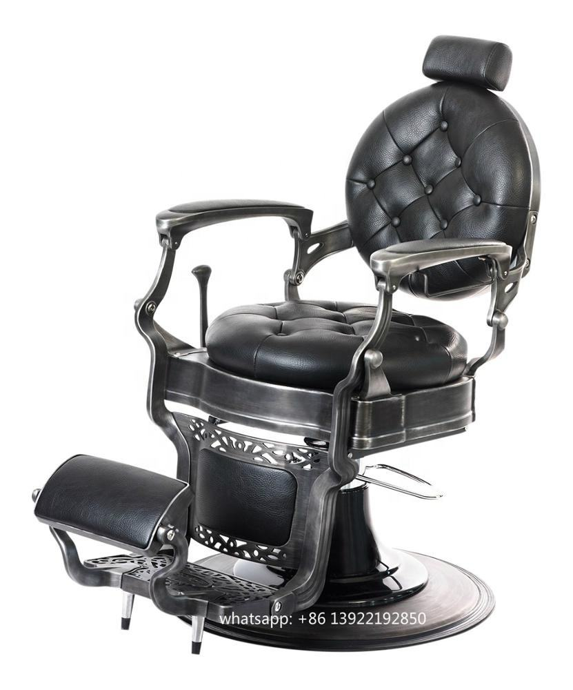antique professional vintage barber chair ZY-BC8831