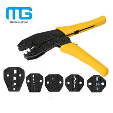 High cartbon Stainless steel terminal crimping tools,crimper tools