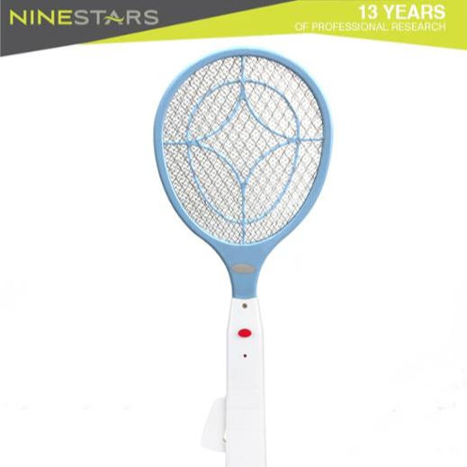 High Quality Handheld Electric Mosquito Swatter Mosquito Killer Handheld Fly Swatter
