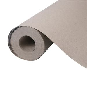temporary and recycled flooring protection sheet 38'' * 100'