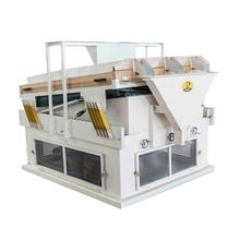 millet rice coffee grain beans  gravity destoner stone separator machine for sale