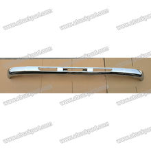 Chrome Lower Bumper For ISUZU NEW GIGA