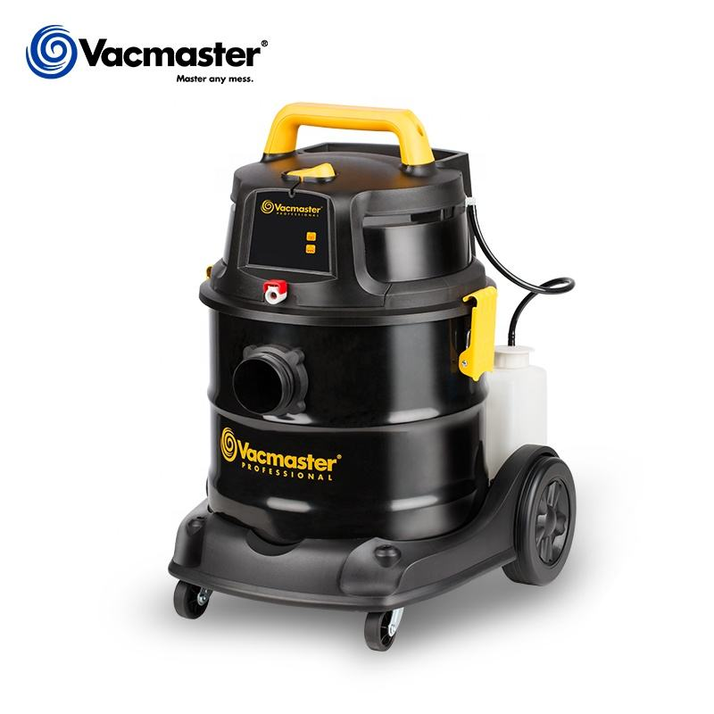 Vacmaster wet and dry vacuum cleaner car shampoo wash, canister dry shampoo carpet cleaner, wireless wash hand - VK1320SIWR