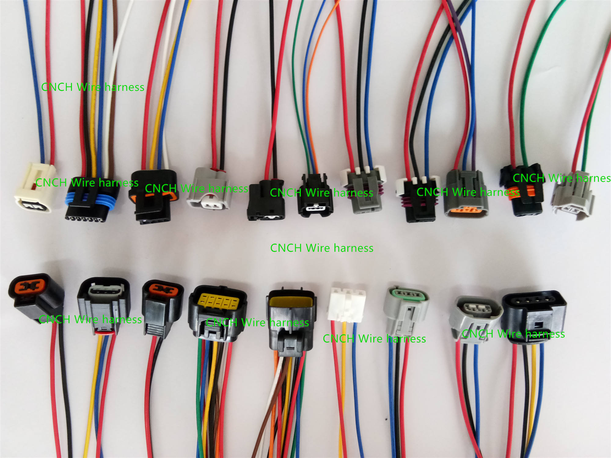 4 way wiring harness, 4 way wiring harness suppliers and ...  santuario gaia