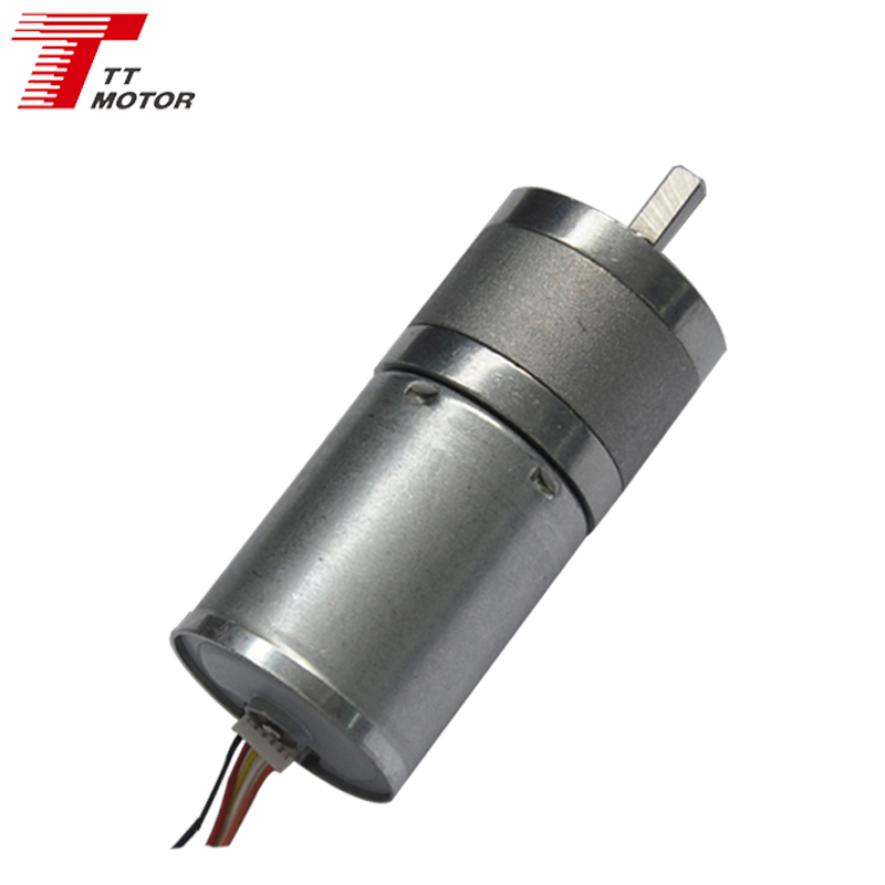 GM25-TEC2430 12v micro bldc motor with 25mm gearbox