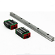 Hiwin Linear Guide HGR25 Linear Block HGH25HA