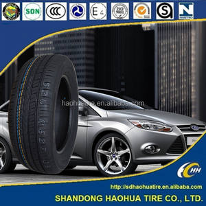 155 70 13 Tyre for Car, with DOT ECE GCC Certificates