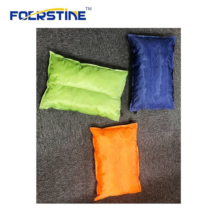 Mini Ultralight Portable Air Inflatable Pillow