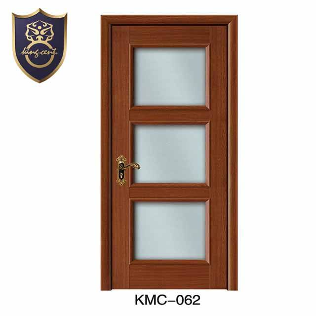 Good price Glass wood Door Window Inserts