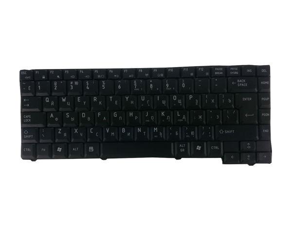 New For Toshiba Satellite S500 B650 B550 B450 Keyboard Spanish Teclado