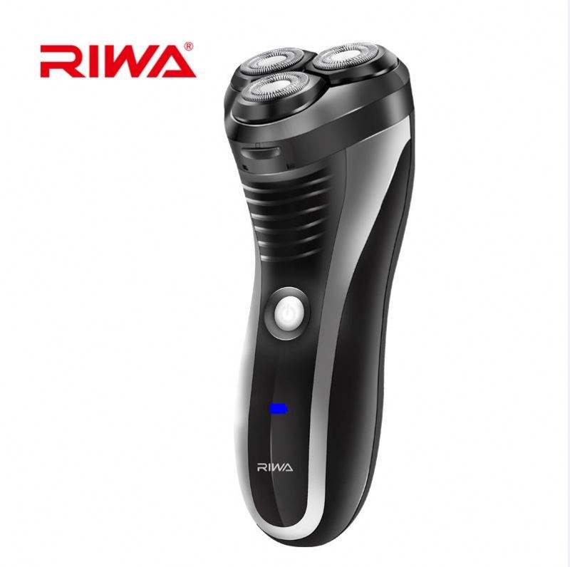 Rechargeable electric man shaver RA-5501 of 2018