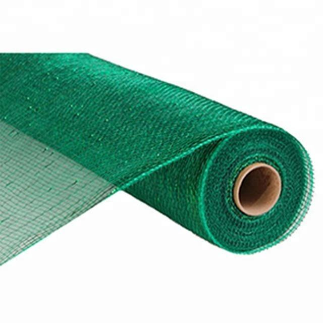 80grams agricultural greenhouse net for protection sunshine, HDPE netting, green shade net