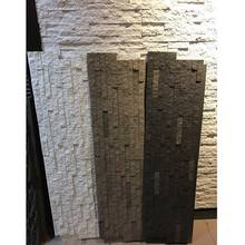 Polyurethane Beauty Cheap Exterior Decorative Wall Panel PU exterior wall stone tile