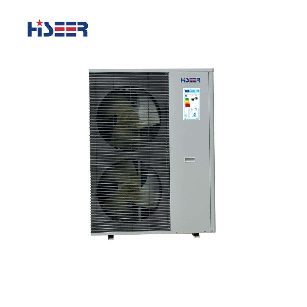 Monoblock DC Inverter Air/Water Heat Pump AS20V-DPNHE