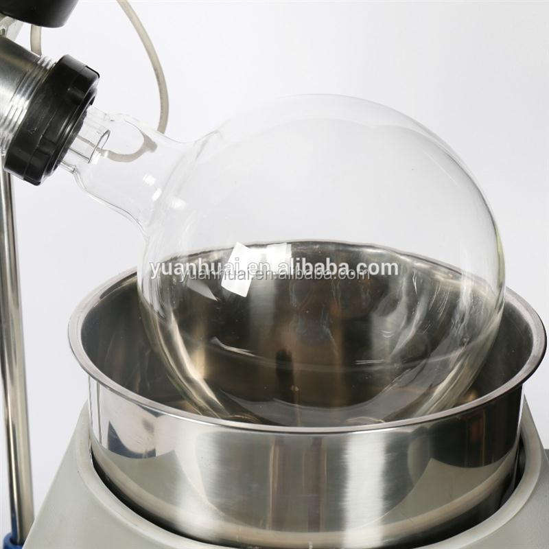 2019 innovative new juice vacuum evaporator