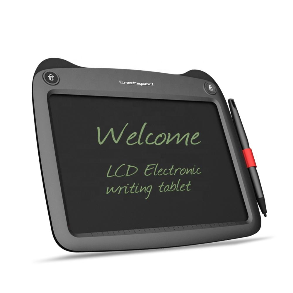 Best Gift Digitale Tekening Tablet 9 Inch Lcd <span class=keywords><strong>Schrijven</strong></span> Tablet Lcd Pad