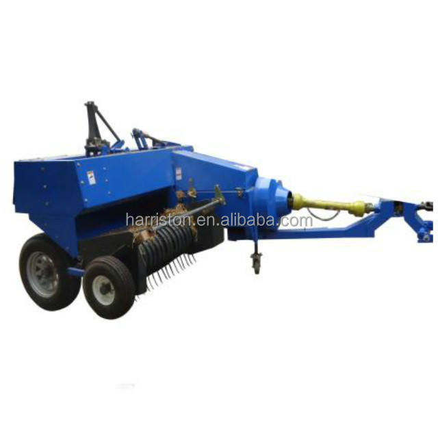 High quality and High Efficiency Square Baler 2060