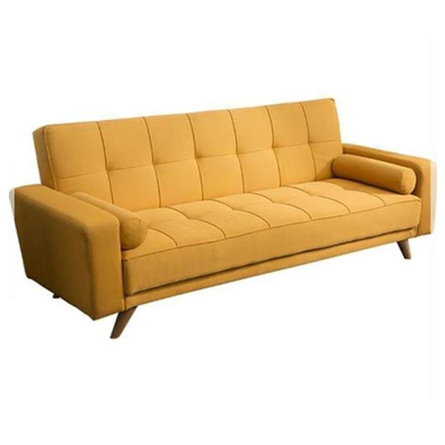 Metal/plastic frame folding single sofa bed and floor sofa bed