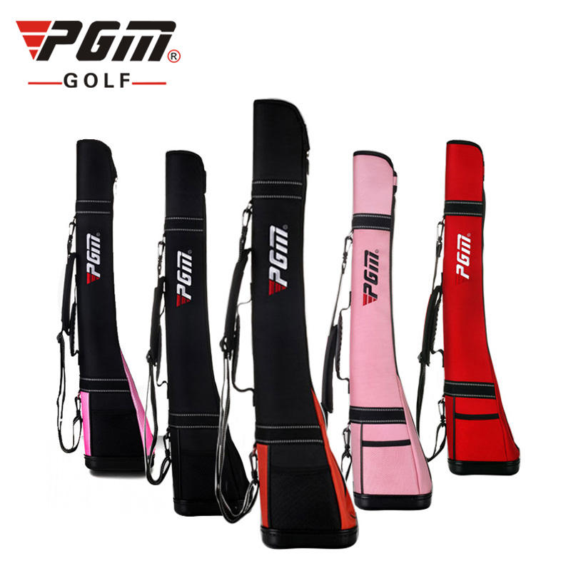 China Factory Price Golf Gun Bag Pencil Bag With Newest Design Small Golf Bag
