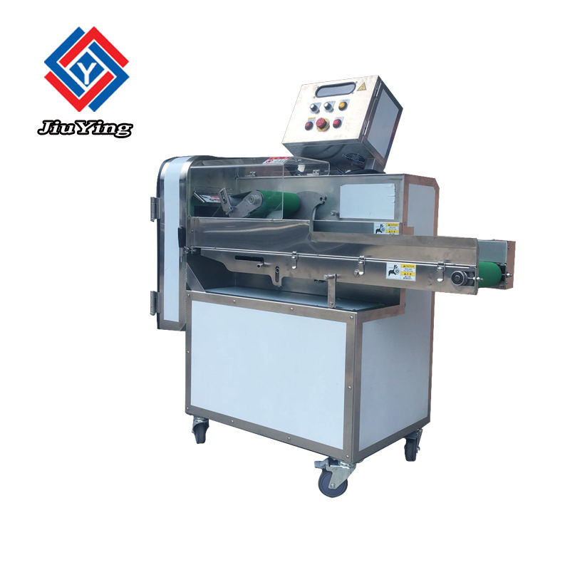 Vegetable Processing Machine [ Electric Slicer ] Vegetable Slicer Machine Cutting Machine Electric Salad Cutter Machine/vegetable Fruit Slicer Machine TJ-306A