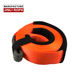 (JINLI STRAP)High quality heavy duty recovery truck tow strap