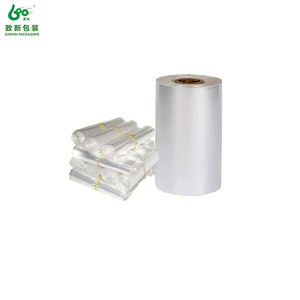 CPP OPP laminated film POF Clear Non-poisonous Wrapping Plastic Film Packaging Roll