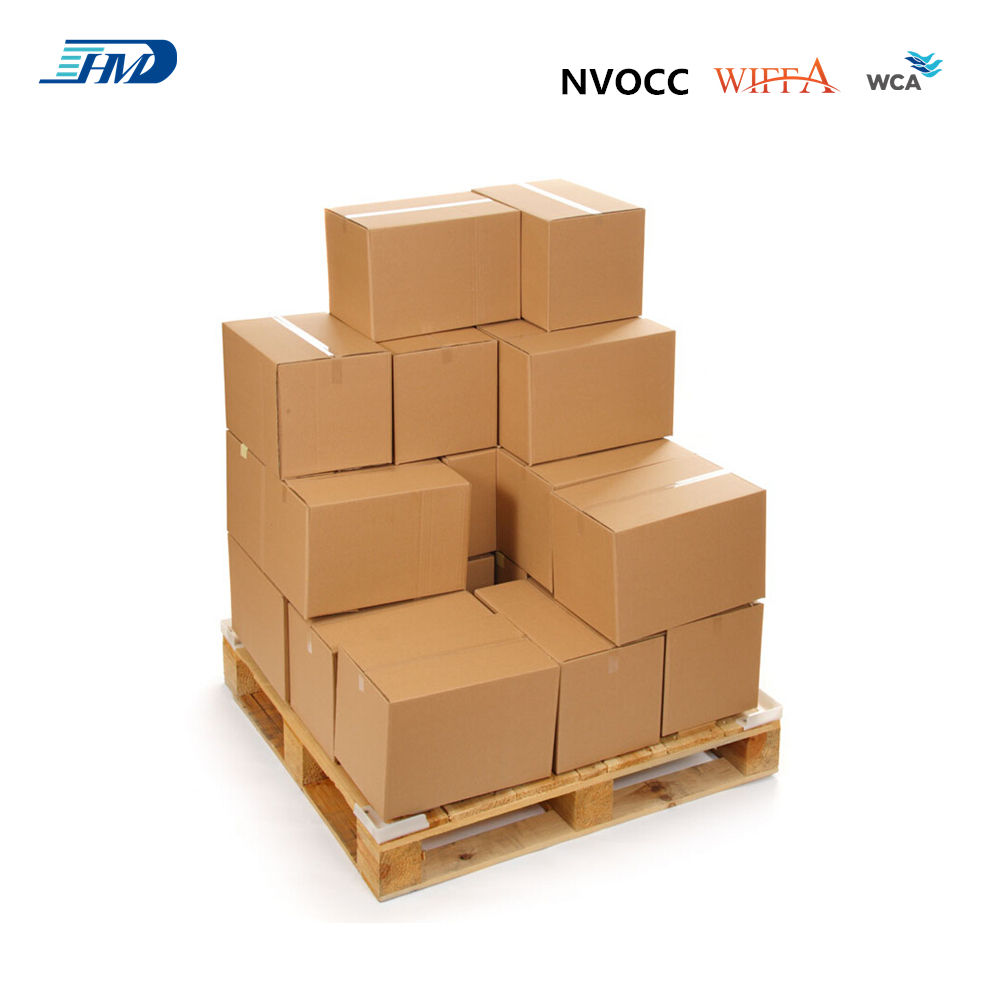 Shipping from China to Puerto Rico Import Computer Parts from China Take Out Container