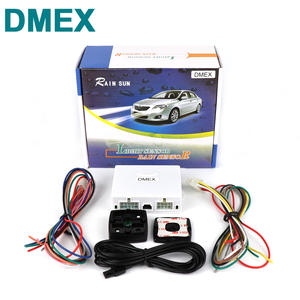Hot Selling and Competitive Price Car Use Rain and Headlight Automatic Car Sensor