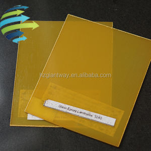 3240 epoxy glass laminates resin sheet