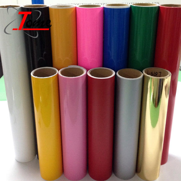 catpiano self adhesive vinyl for cutting plotter in guangzhou