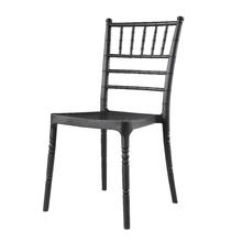 No Folded plastic chair Material Ergonomic Chair