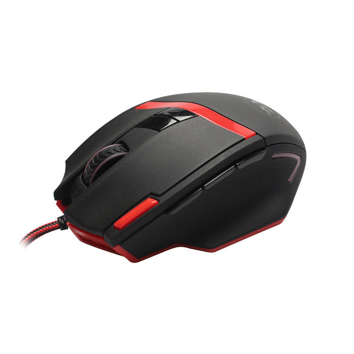 Wired Redragon M801 Rgb Gaming Souris Con 10 Pulsanti <span class=keywords><strong>Del</strong></span> <span class=keywords><strong>Mouse</strong></span>