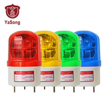 LTE-1101L Factory Rotating LED Alarm Indicator Lamp Emergency Strobe Warning Light