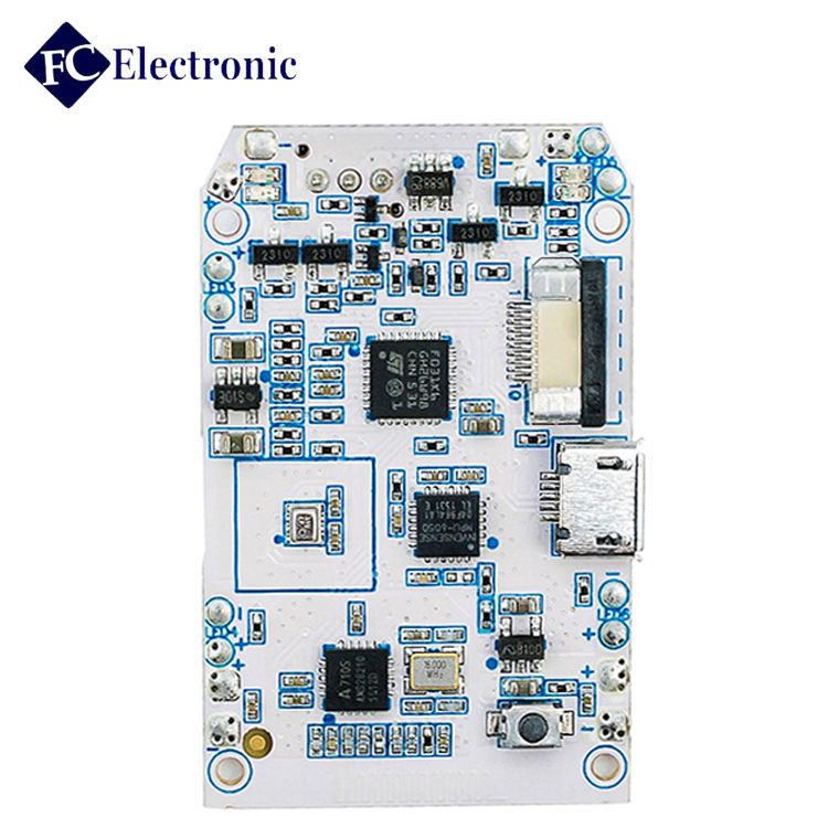 Shenzhen custom made circuit board PCB , manufacturing and Assembly electronic PCBA with UL ROHS