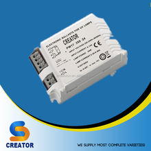 2018 Creator PW17 series for UVC 254nm 55W 36W 30W 25w 20W 18w UV lamp Electronic ballast