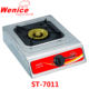 China Induction Kitchen Appliance Single Burner Natural LPG Gas Stove Manufacture