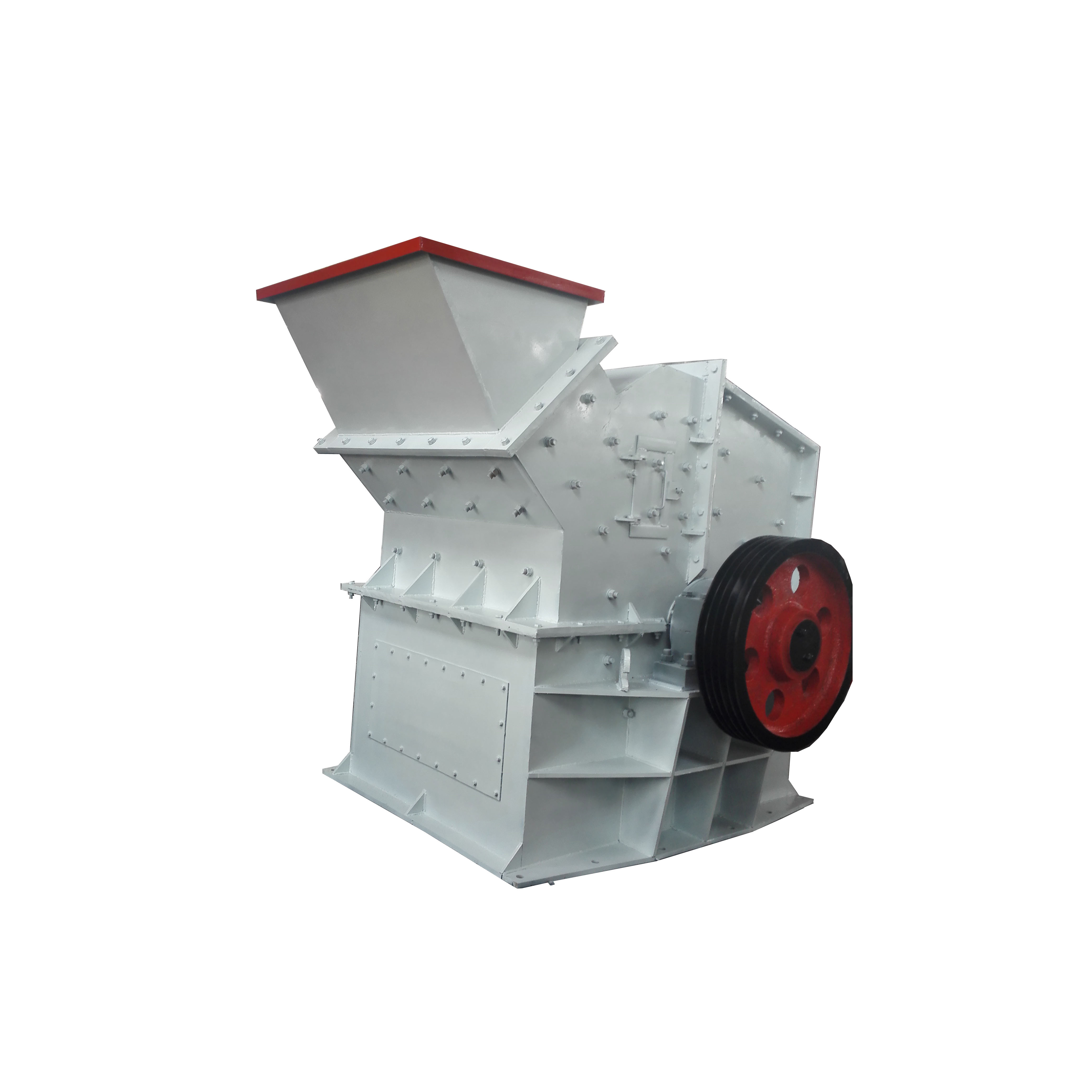 Best Price Construction Waste Stone Crusher Fine Impact Crusher For Export