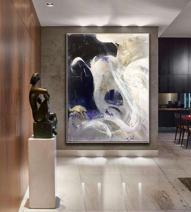 Wall art decor home decorative painting for wall art canvas art