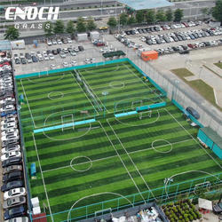 ENOCH Chinese synthetic grass artificial lawn for football s