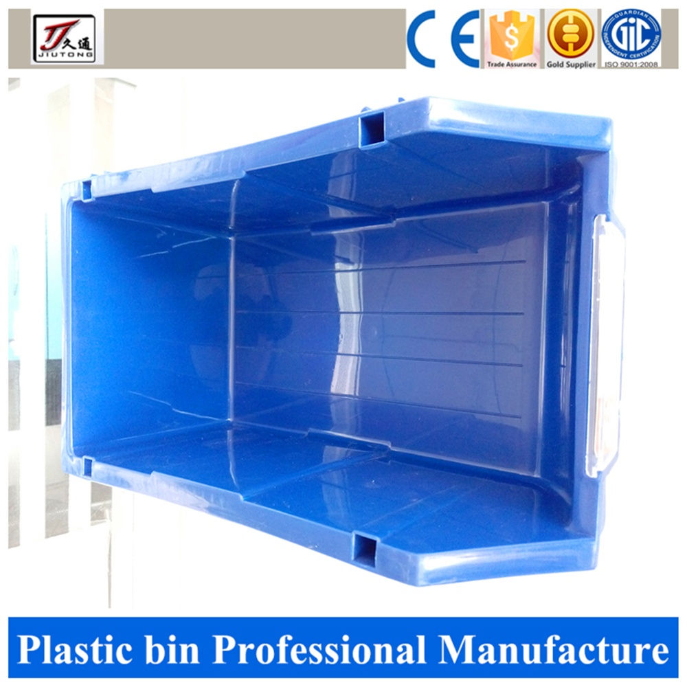 ISO 9001 Giveaway storage plastic box for small item