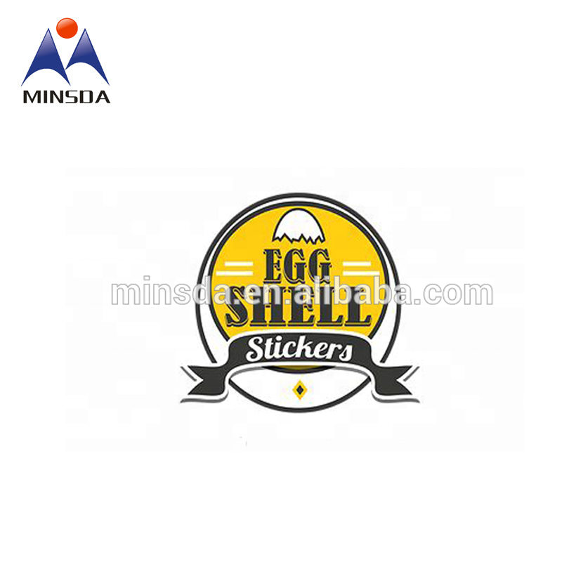 Wholesale High Quality Eggshell Sticker Paper For Electronic Products