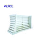OEM shopping mall metal book shelf with hot sale