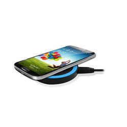 Universal  Fast Portable Q5 Qi Wireless Charger for Android Samsung Galaxy