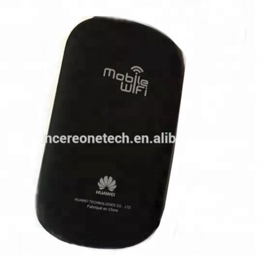 HUAWEI E587 43.2Mpbs Pocket WiFi Router