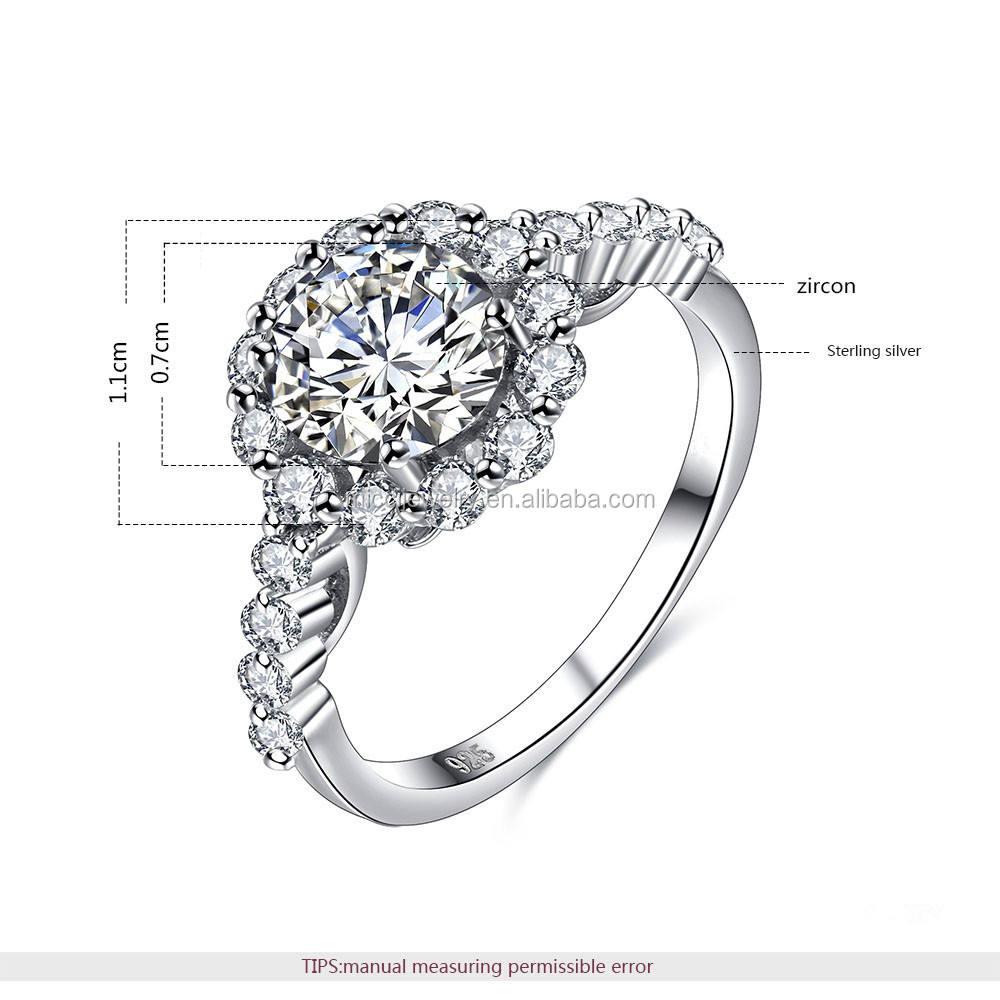 Finden Sie Hohe Qualität Luxus Bamoer Schmuck Ring