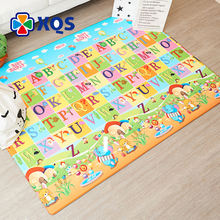 High Quality TPU Folding Baby Mats For Crawling