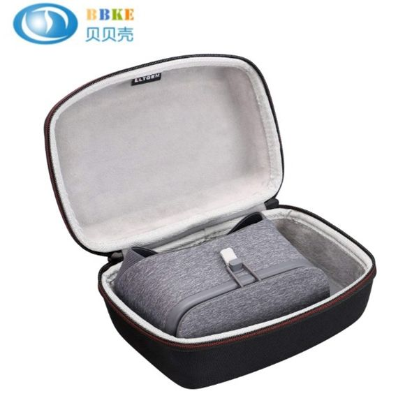OEM EVA Hard Case for Google Daydream View VR Headset Travel Carrying Storage Bag Case For Oculus Vr