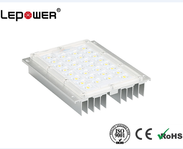 outdoor use 30W up to 60W for options high performance led module for roadway lighting