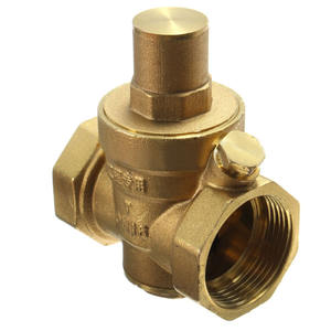 low cost 1 inch Full Port Thread Brass Ball Valve