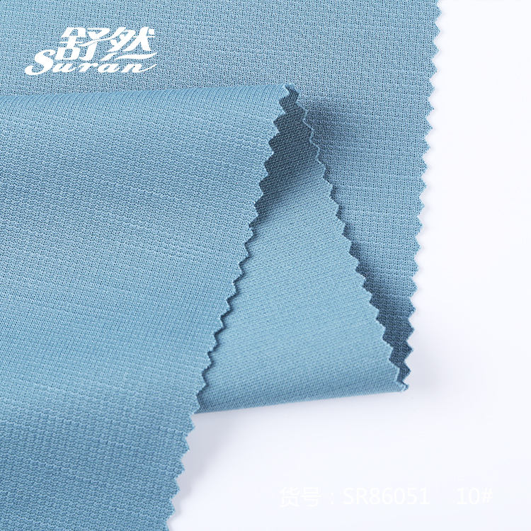 Hot selling factory direct cotton nylon rayon lenzing spandex viscose knitting fabric for suit